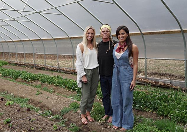 Bethel Farm - Yoga and Wellness