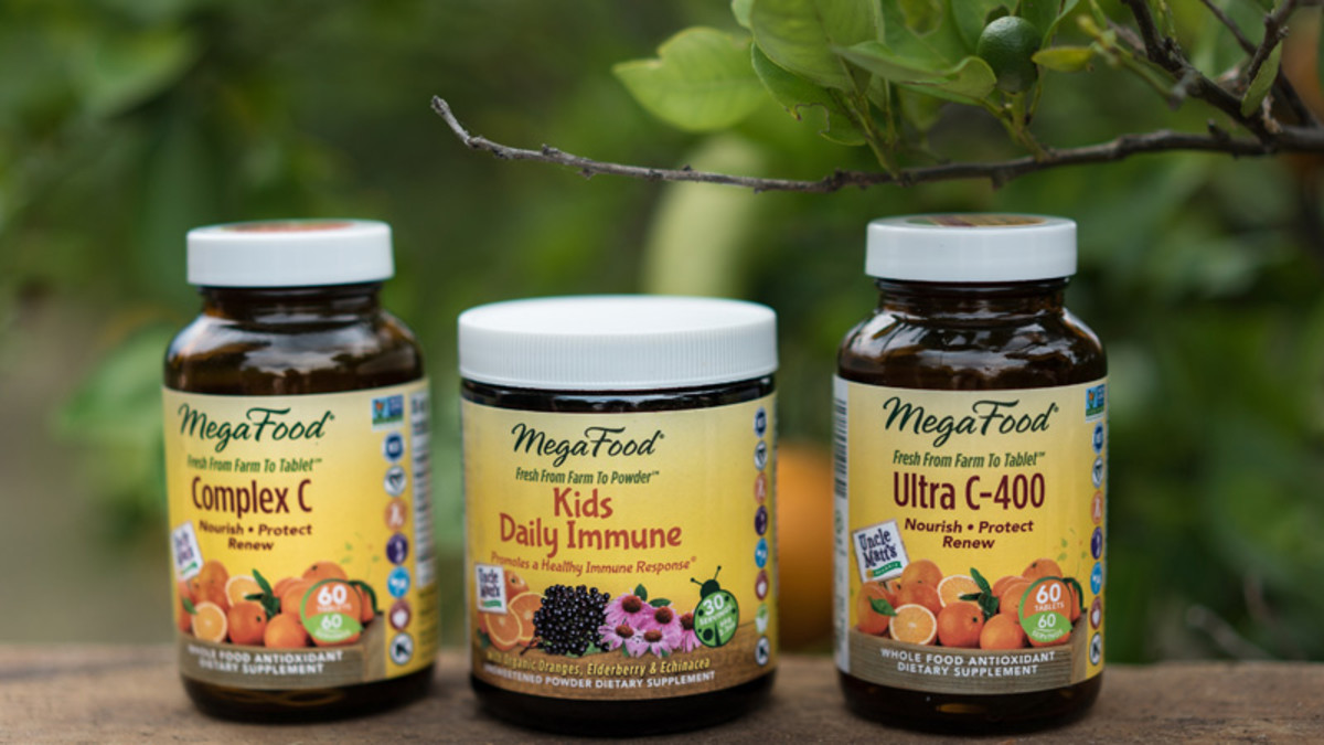 Uncle Matt's Organic Farm With MegaFood