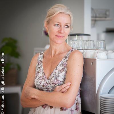 2013 Fotografin Brigitta Leber in Bonn