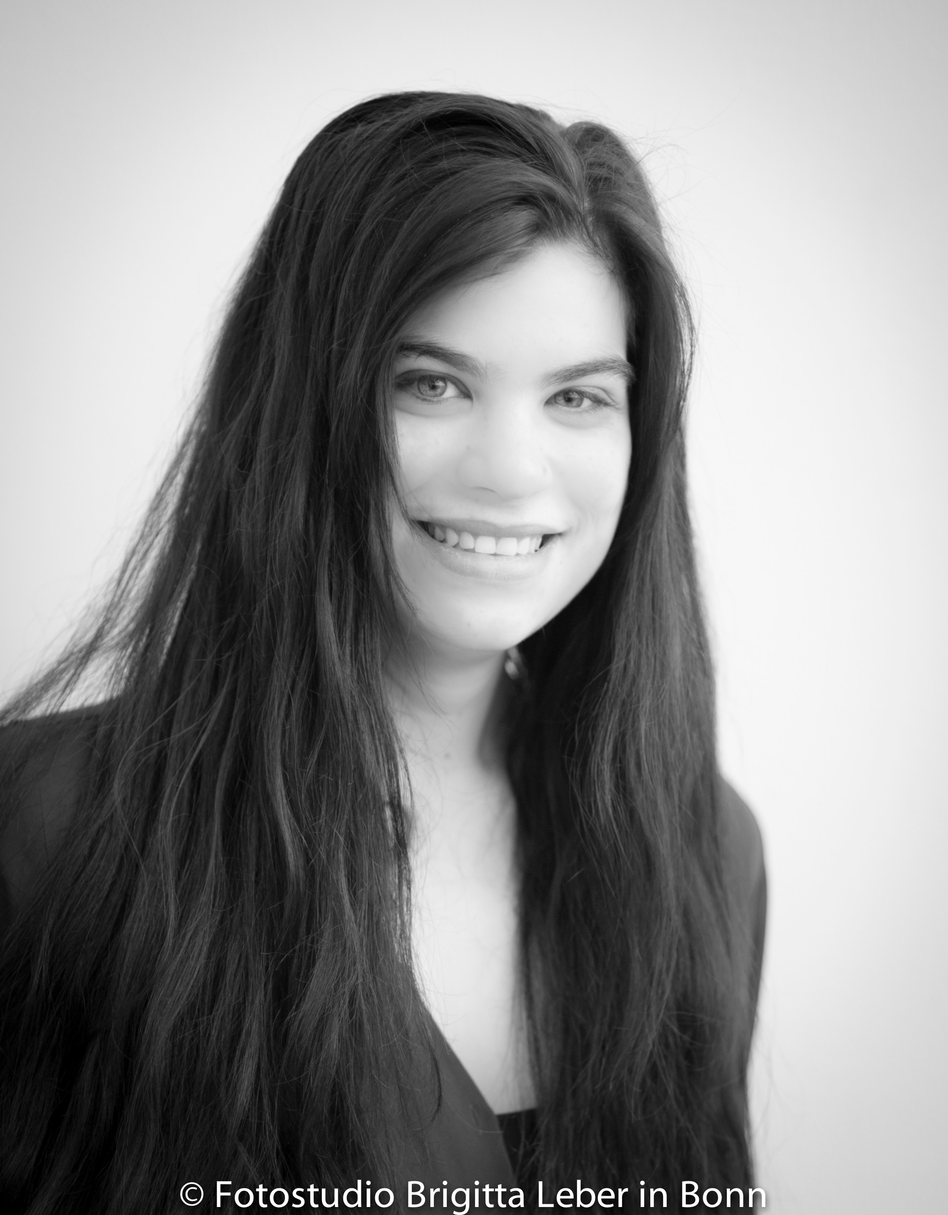 Portrait _ Fotostudio Brigitta Leber