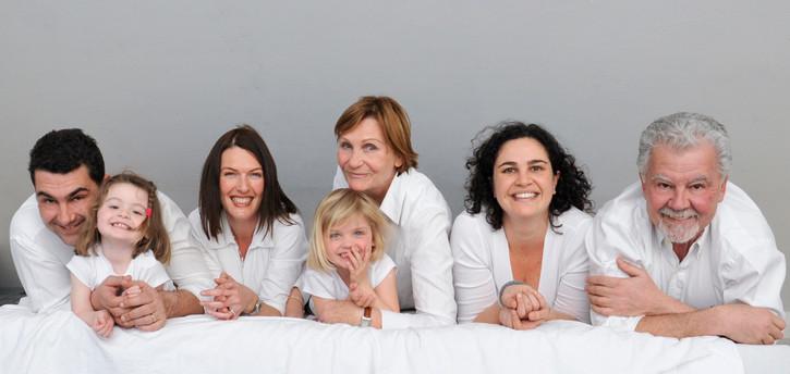 Familienfotos Bonn