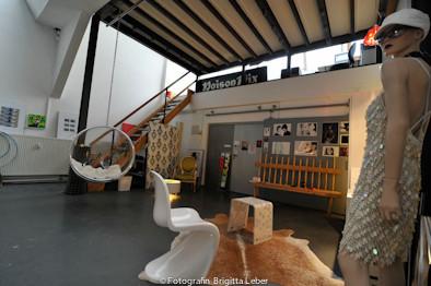 Mietstudio Tapetenfabrik Bonn