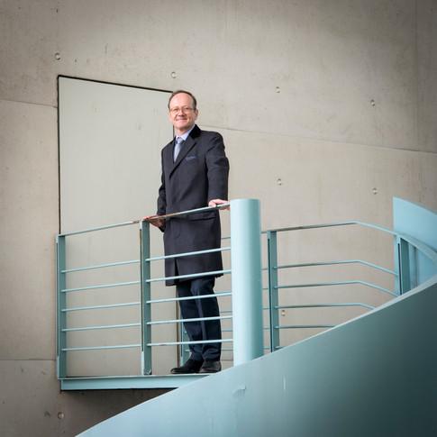 Businessportrait Bonn