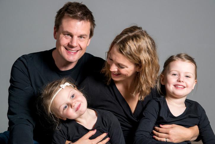 Familienfoto Bonn 2019