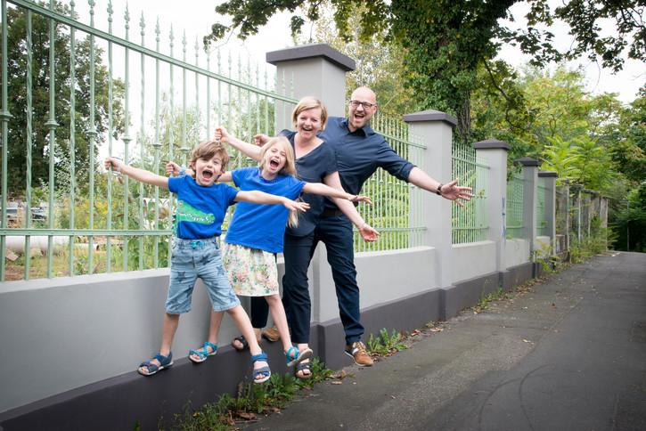 Familienfotografin Bonn