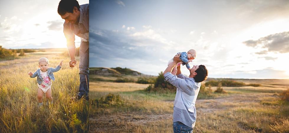 Stettler family photographer