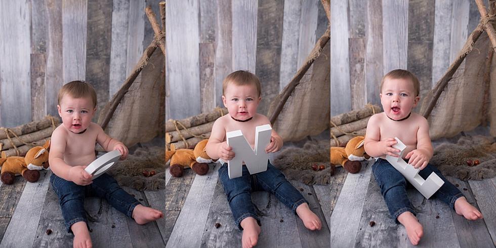Stettler Child Photographer