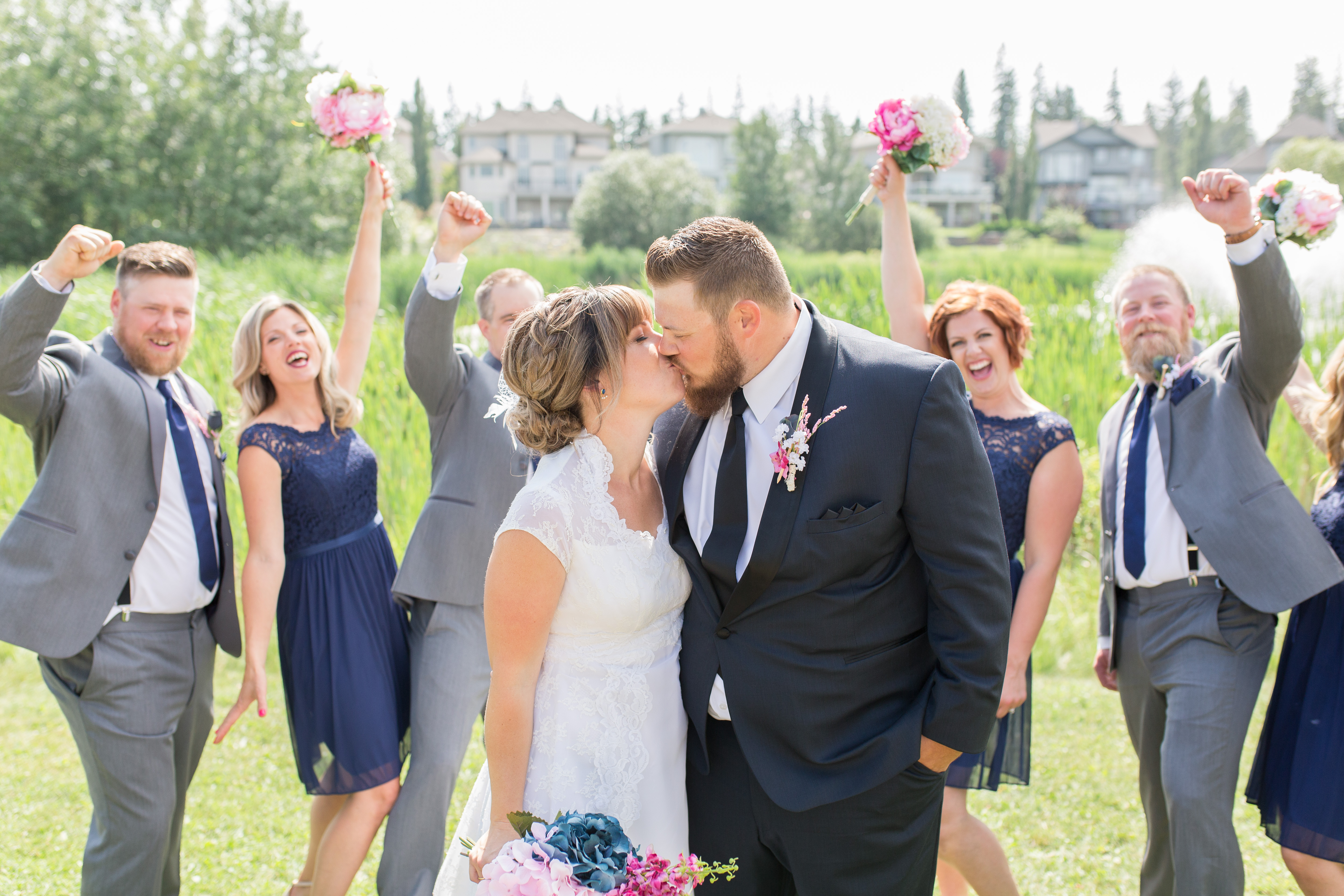 Stettler wedding photographer