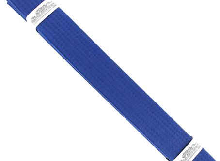 Blue Belt Grading