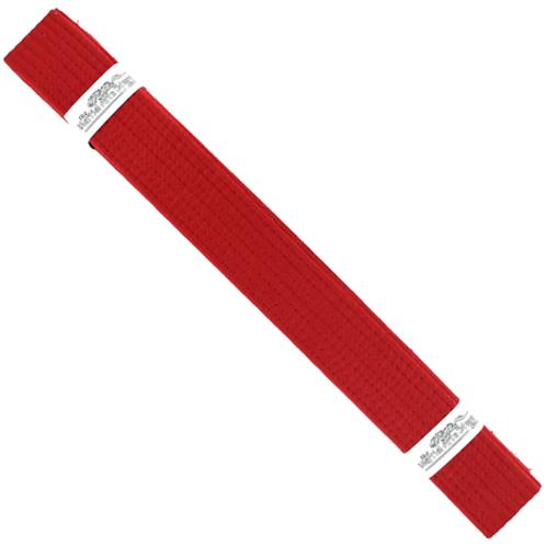 Red Belt Grading