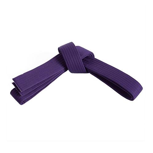 Preschool Fourth Grading Purple Belt