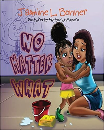No Matter What - Only Available on Amazon