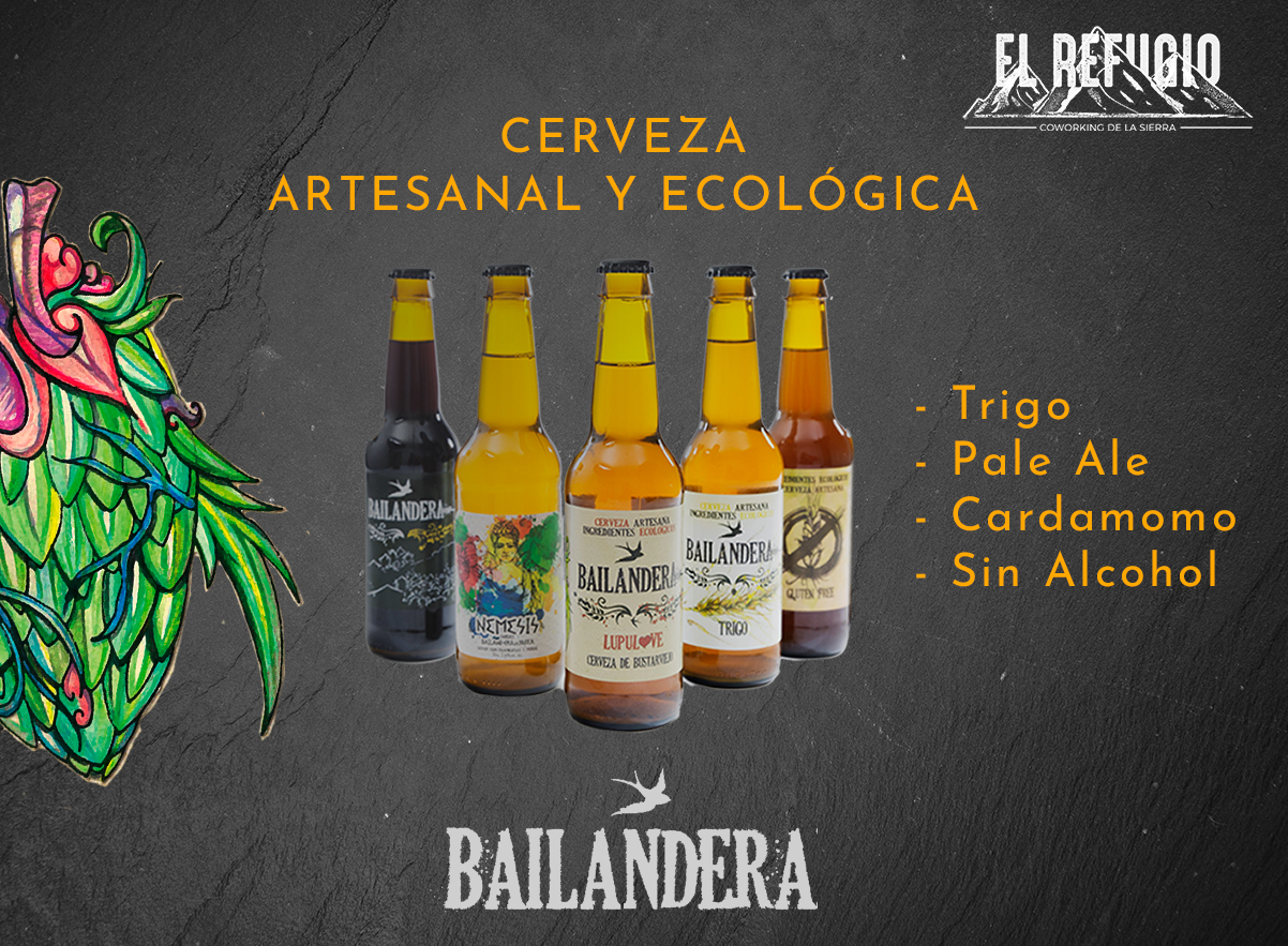 bailandera