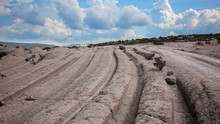 Ancient Tracks: Evidence of an Unknown Civilization?