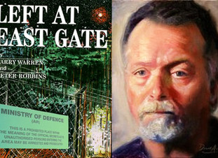 20th Anniversary of Left At East Gate: Exclusive Q&A with Larry Warren.