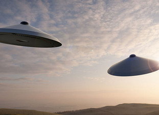 The Westall UFO Encounter