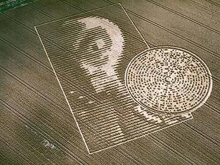 The Crop Circle Code