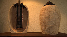 The 2,000 year old Baghdad Battery
