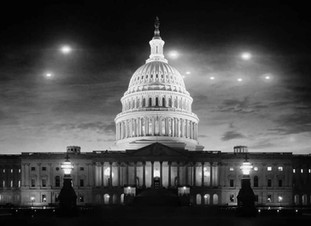 The Washington UFO Flap