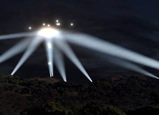 The Indestructible UFO