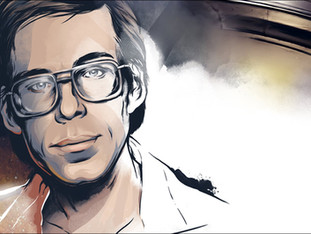 Anatomy of a Spacecraft: The Bob Lazar Testimony