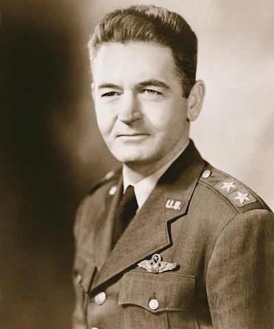 Gen. John A. Samford