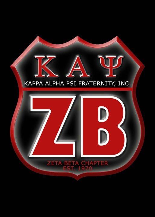 FRATERNITY | Zeta Beta Chapter of Kappa Alpha Psi Fraternity, Inc