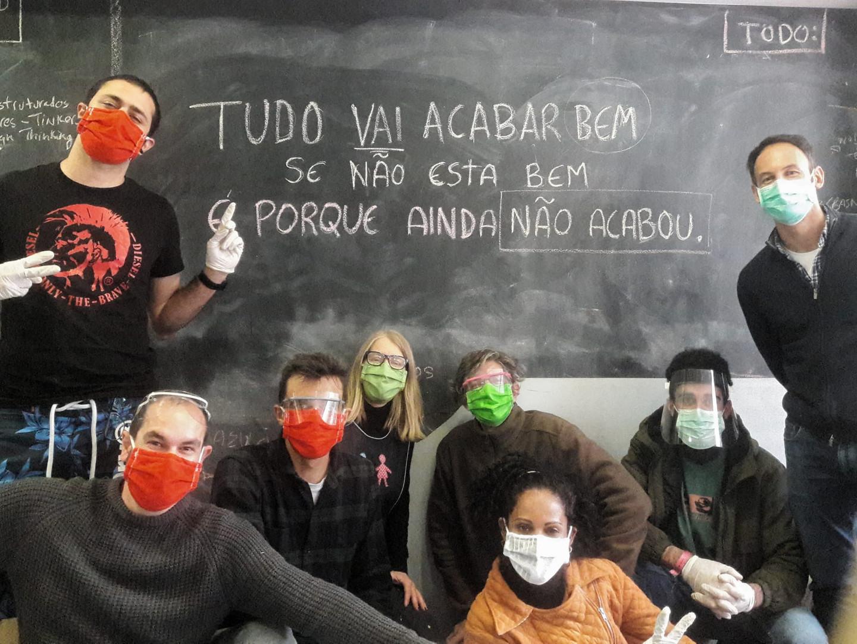 Covid19 VIVA Lab Team