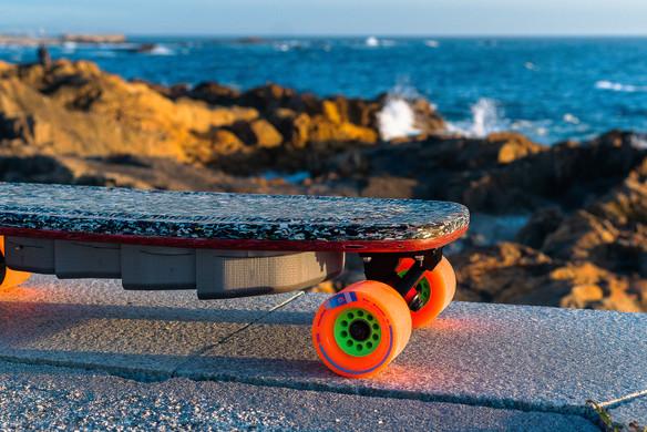 PET MINI Skateboard