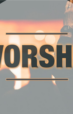 VALUE #3 We worship God, not tradition.