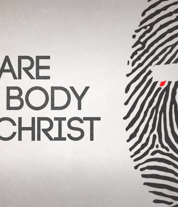 VALUE #5 We are one body, united in Jesus Christ.