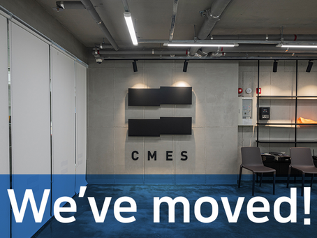 CMES Relocation