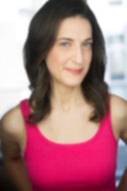 Leah Walton, Actress, Story Teller, Singer