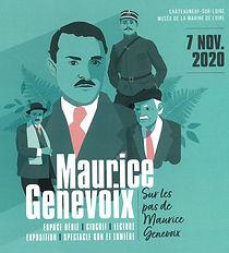 2020.09_Maurice_Genevoix_castelneuvien.j