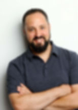 Daniel Rial Ostéopathe Sherbrooke