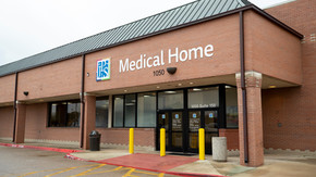 Medical Home Successes Prompt Push for More in JPS Future Plan