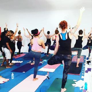 Yoga Teacher Training | My Story