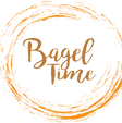 Bagel Time Logo