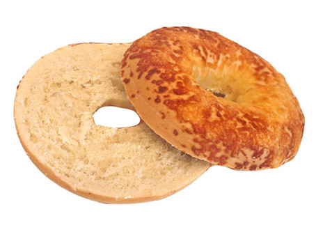 How To Make a Cream Cheese Bagel