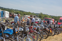 Classic Motocycles