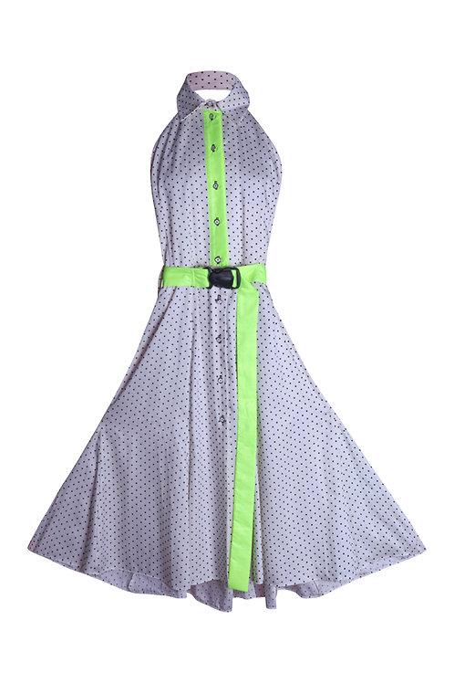 Dress Neon Strip