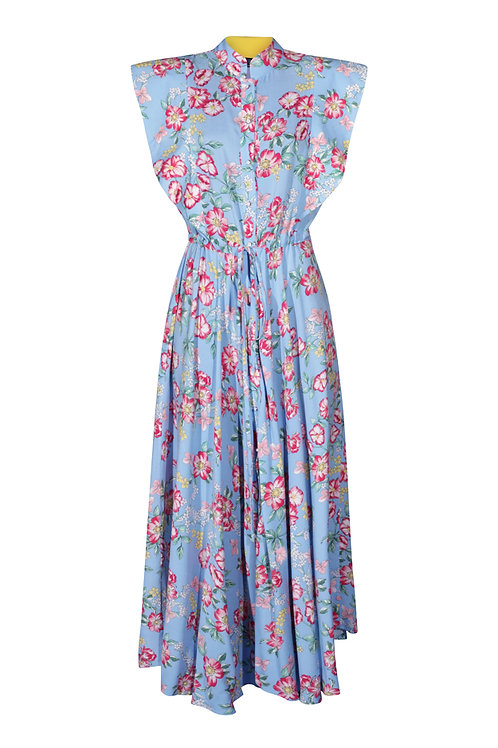 Dress Guazdina Flowers