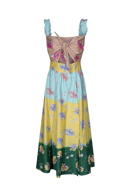 Dress Four Color