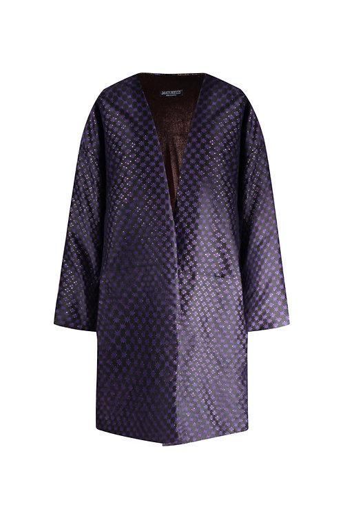 Coat Lilac