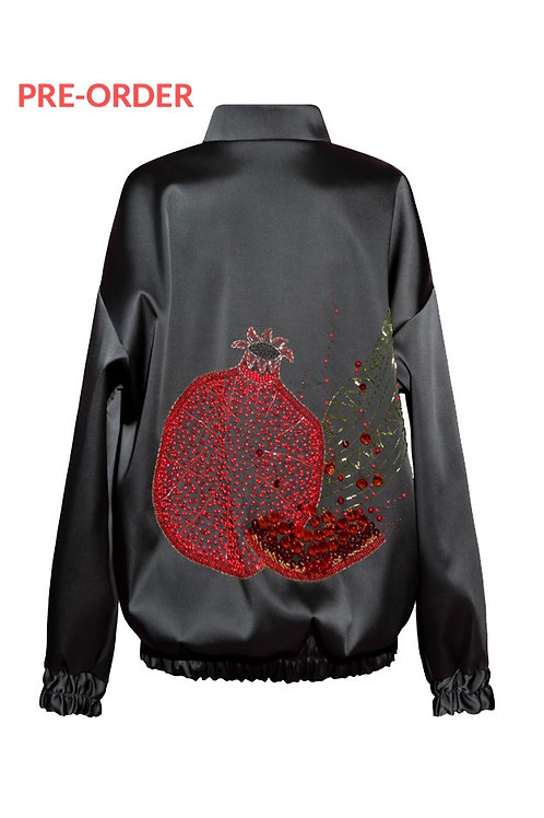 Bomber  Pomegranate