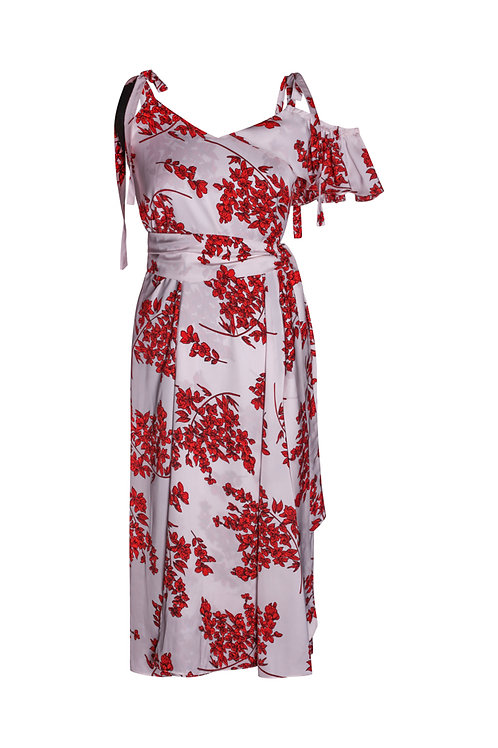 Dress Sakura
