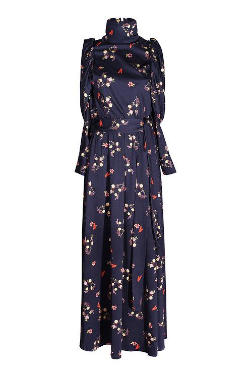 Dress Delicate Flowers