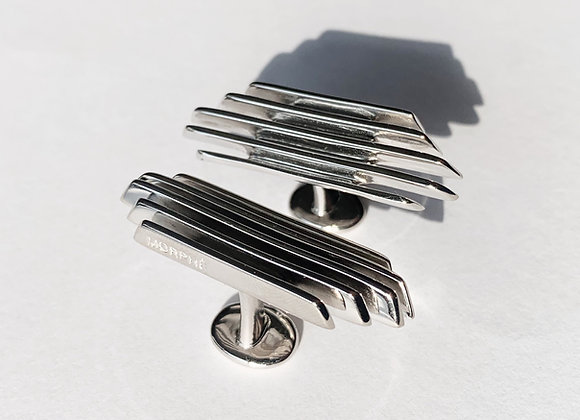 Machina cufflinks