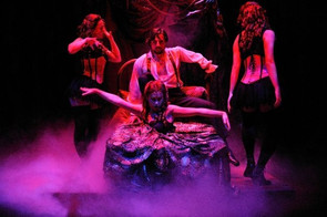 The Mystery of Edwin Drood - Great Lakes Theatre Festival