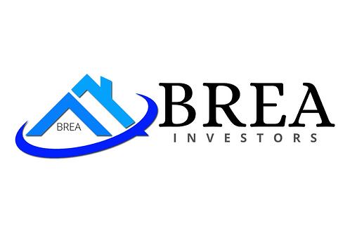 BREA Investors - Business Cards